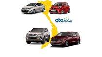 Xu hướng chọn mua ô tô khác biệt ở hai miền Nam - Bắc