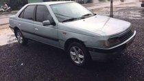 Cần bán Peugeot 405 1994, màu bạc, nhập khẩu, 50 triệu