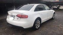 Bán Audi A4 đời 2010, màu trắng, nhập khẩu, giá 685tr