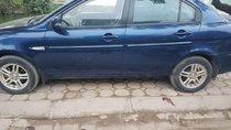 Cần bán gấp Hyundai Verna đời 2009, màu xanh lam, nhập khẩu Hàn Quốc, chính chủ