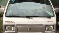 Cần bán lại xe Suzuki Carry sản xuất 2010, màu trắng, 128 triệu