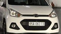 Bán Hyundai Grand i10 sản xuất năm 2014, màu trắng, nhập khẩu, 250 triệu