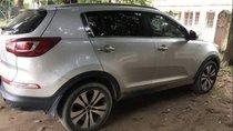 Bán Kia Sportage 2.0AT 2011, màu bạc, nhập khẩu nguyên chiếc chính chủ, giá tốt