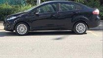Cần bán xe Ford Fiesta đời 2011, màu đen còn mới
