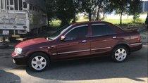 Cần bán gấp Ford Laser năm sản xuất 2003, màu đỏ, giá tốt