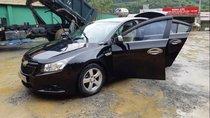 Cần bán xe Chevrolet Cruze năm 2010, màu đen
