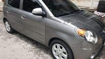 Cần bán xe Kia Morning đời 2010, màu xám, nhập khẩu Hàn Quốc