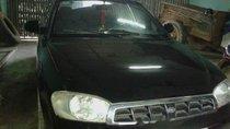 Bán xe Kia Spectra đời 2005, màu đen, 110 triệu