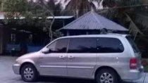 Bán ô tô Kia Carnival năm 2005, màu bạc, nhập khẩu xe gia đình