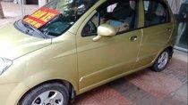 Cần bán xe Chevrolet Spark 2010, nhập khẩu nguyên chiếc, giá tốt