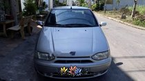 Cần bán xe Fiat Siena năm sản xuất 2002, màu bạc, giá chỉ 85 triệu