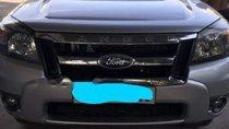 Bán Ford Ranger XLT 2009, màu bạc, nhập khẩu, giá chỉ 337 triệu