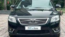 Cần bán Toyota Camry 2.4G đời 2011 - LH: 0933.68.1972