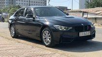 Cần bán xe BMW 3 Series 320i sản xuất 2013, màu đen, nhập khẩu