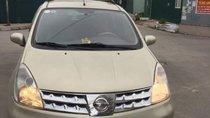 Cần bán Nissan Grand livina năm 2011, màu vàng, chính chủ