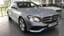 Cần bán xe Mercedes E250 năm sản xuất 2018, màu bạc, xe nhập