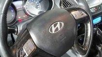 Bán Hyundai Tucson năm 2010, nhập khẩu, số tự động, giá 605tr