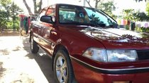 Cần bán gấp Toyota Corolla 1991, màu đỏ, xe gia đình, 105tr