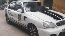 Bán Daewoo Lanos 2002, bản xe điện