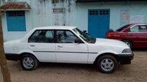 Cần bán gấp Toyota Corolla năm sản xuất 1984, màu trắng