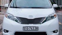 Chính chủ bán Toyota Sienna 3.5 bản XLE Full option, sản xuất cuối 2013, xe còn rất mới và zin