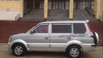 Bán Mitsubishi Jolie năm sản xuất 2002, màu bạc