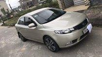 Bán xe Kia Forte đời 2012 số sàn, xe gia đình đi lại nên giữ gìn, ít tốn xăng