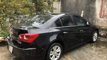 Bán Chevrolet Cruze sản xuất 2016, màu đen, xe  còn mới