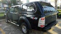 Bán Ford Ranger sản xuất 2009, màu đen còn mới, giá tốt