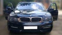 Cần bán lại xe BMW 750Li 2006, màu xanh lam, xe nhập