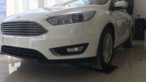 Cần bán Ford Focus 1.5 AT năm sản xuất 2019, màu trắng