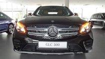 Cần bán Mercedes 300 AMG đời 2018, màu đen, nhập khẩu, giá tốt