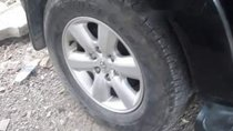 Cần bán gấp Toyota Fortuner sản xuất năm 2010, màu đen, nhập khẩu nguyên chiếc