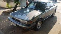 Cần bán xe Toyota Camry 1990, màu xám, nhập khẩu nguyên chiếc