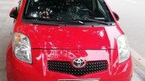 Chính chủ bán xe Toyota Yaris 1.3 AT đời 2008, màu đỏ