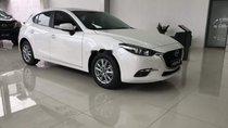 Bán ô tô Mazda 3 đời 2018, màu trắng, nhập khẩu, giá tốt