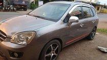 Cần bán lại xe Kia Carens đời 2010, nhập khẩu, chính chủ