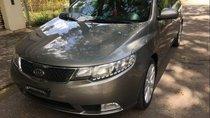 Cần bán lại xe Kia Forte sản xuất 2013, màu xám, 368tr