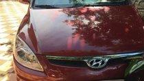 Bán Hyundai i30 CW 2010, màu đỏ, nhập khẩu, đã đi 110.000km
