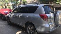 Cần bán Toyota RAV4 2.5 AT 2008, màu bạc, nhập khẩu, chính chủ, 550 triệu