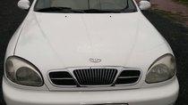 Bán ô tô Daewoo Lanos đời 2003, màu trắng, nhập khẩu