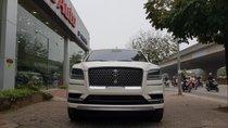 Cần bán Lincoln Navigator L Black Label đời 2019, màu trắng, xe giao ngay