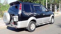 Cần bán lại xe Mitsubishi Jolie SS đời 2005, màu đen, giá 185tr