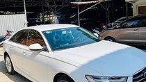Cần bán lại xe Audi A6 1.8 TFSI năm 2016, màu trắng, nhập khẩu số tự động