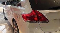 Bán Toyota Venza 3.5 AWD đời 2010, màu trắng, nhập khẩu nguyên chiếc giá cạnh tranh
