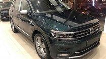 Bán ô tô Volkswagen Tiguan 2018, xe nhập