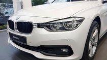 Bán ô tô BMW 3 Series 320i sản xuất năm 2018, màu trắng, xe nhập
