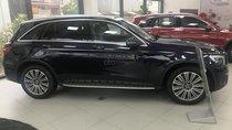 Bán Mercedes GLC250 2018, giá tốt, hỗ trợ vay đến 80% cùng nhiều ưu đãi KM, LH 0965075999