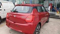 Bán Suzuki Swift GLX 1.2 AT đời 2018, màu đỏ, xe nhập