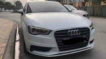 Cần bán gấp Audi A3 năm 2013, màu trắng, nhập khẩu